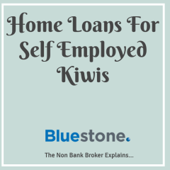 Bluestone Mortgages Provide Home Loans For Self Employed Kiwis