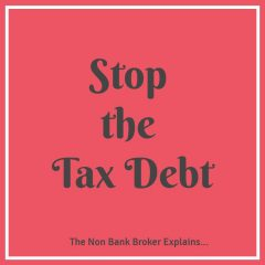 finance tax debt