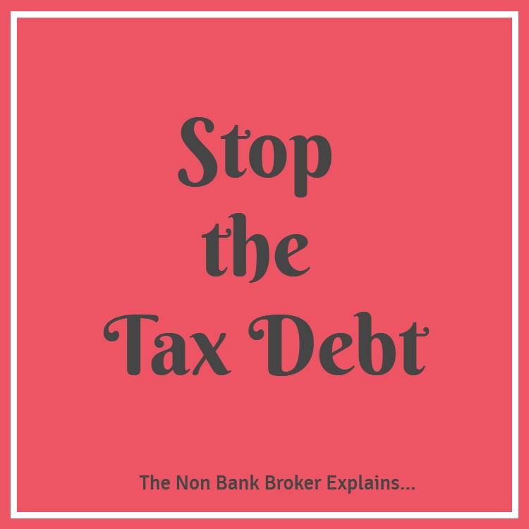 finance tax debt