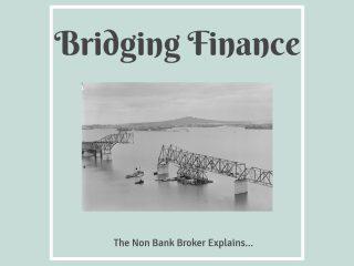 Mortgage Broker Explains How Bridging Finance Works